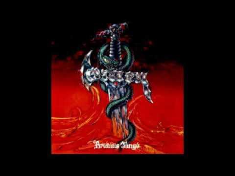 Omen Brutális tangó Teljes album 1992
