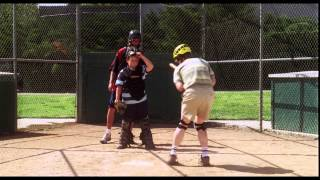 The Benchwarmers (2006) - Official Trailer