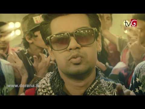 Derana Star City Season 02 - Royal Fighters | Theme Song