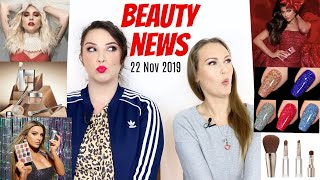 BEAUTY NEWS - 22 November 2019 | Ooooh Christmas!