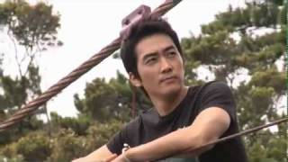Song Seung Heon - Japan Summer 2011