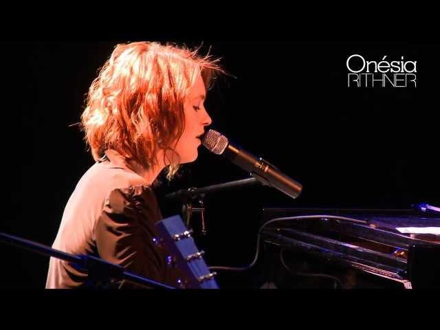 Onésia Rithner - Bleu (live)