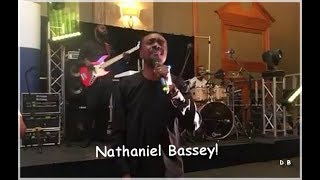 Nathaniel Bassey!  (LIVE) - Atmosphere of Worship & Wonders -The Liberty Church  19th April 2019