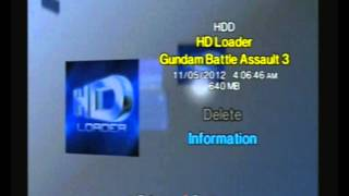 PS2 Dump of HDD Software Version 1.10U