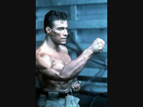 80's Film: Van Damme & Schwarzenegger