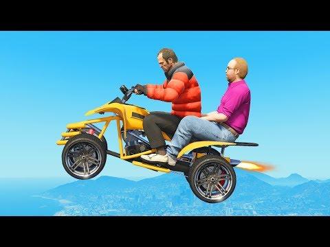 GTA 5 WINS #37 // (BEST GTA V Funny Moments Compilation)