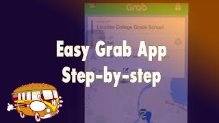 How to use Grab App (FREE GRAB PROMO CODE)