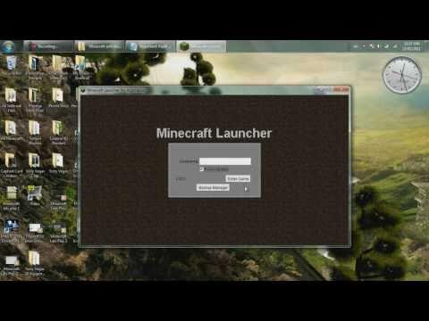 (Auto-Updating) Minecraft Beta 1.3 Download & Tutorial [EASY 3 STEP PROCESS]