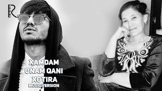 Xamdam - Onam qani (xotira) | Хамдам - Онам кани (хотира) (music version)