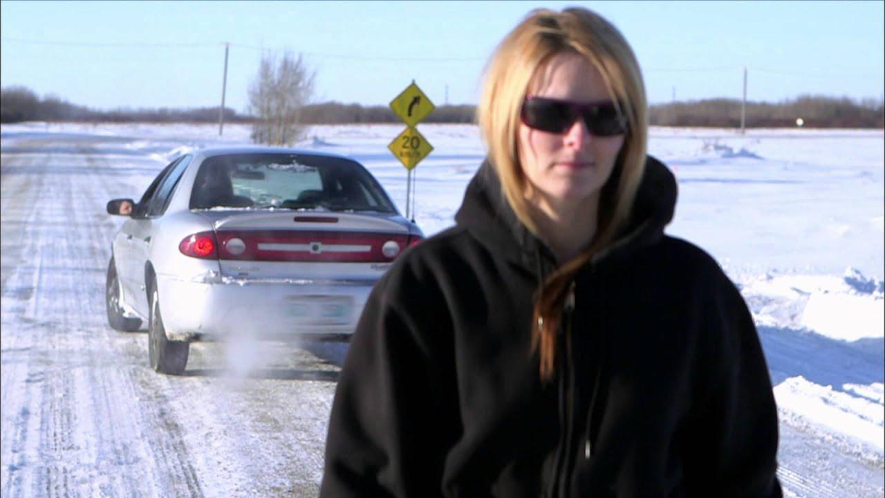 ice road truckes