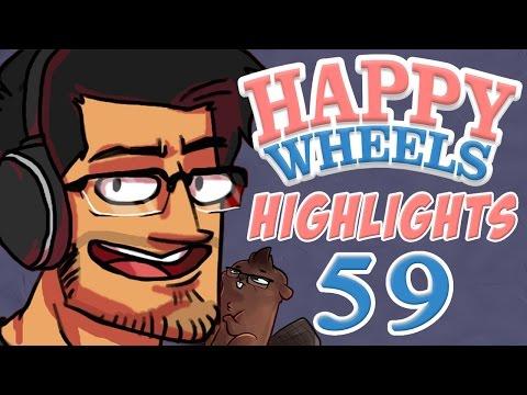 Happy Wheels Highlights #59