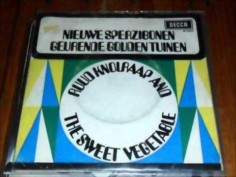 Ruud Knolraap And The Sweet Vegetable Nieuwe Sperzibonen Geurende Gouden Tuinen