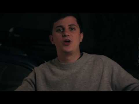 Watsky- Nothing Like the First Time [poem]