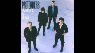 Watch Pretenders I Hurt You video