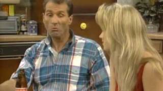 MWC: Al Bundy, father daughter talk