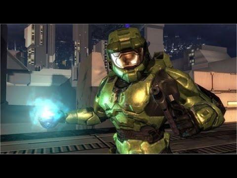 The Halo Wedding Proposal - PAX Prime