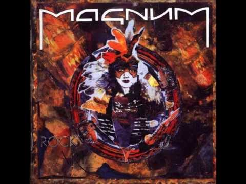 Magnum - Hard Hearted Woman