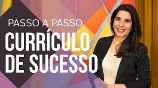 COMO FAZER UM CURRÍCULO DE SUCESSO | PASSO A PASSO | MODELO DE CURRÍCULO | CANAL DO COACHING