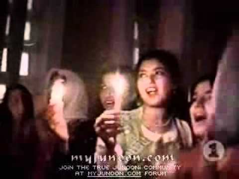 VH1 Special: Islamabad RockCity (Junoon documentary)