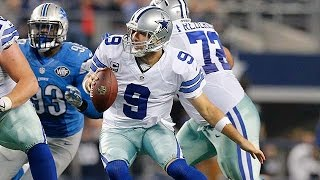 Detroit Lions vs. Dallas Cowboys | 2014 NFC Wild Card Game Highlights