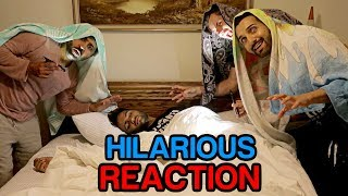 SLEEP PRANK (Extremely Funny!!)