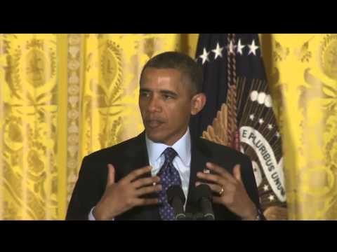 Mark of the Beast : Obama introduces the RFID BRAIN Initiatve to read your thoughts (Apr 3, 2013)