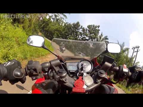 CBR250 & R15 through Athirampilly|throttlers.net