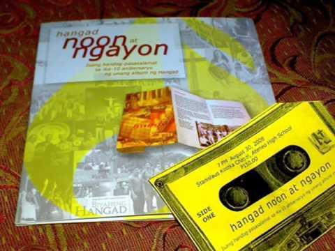 Hangad - Pag Ibig Ko