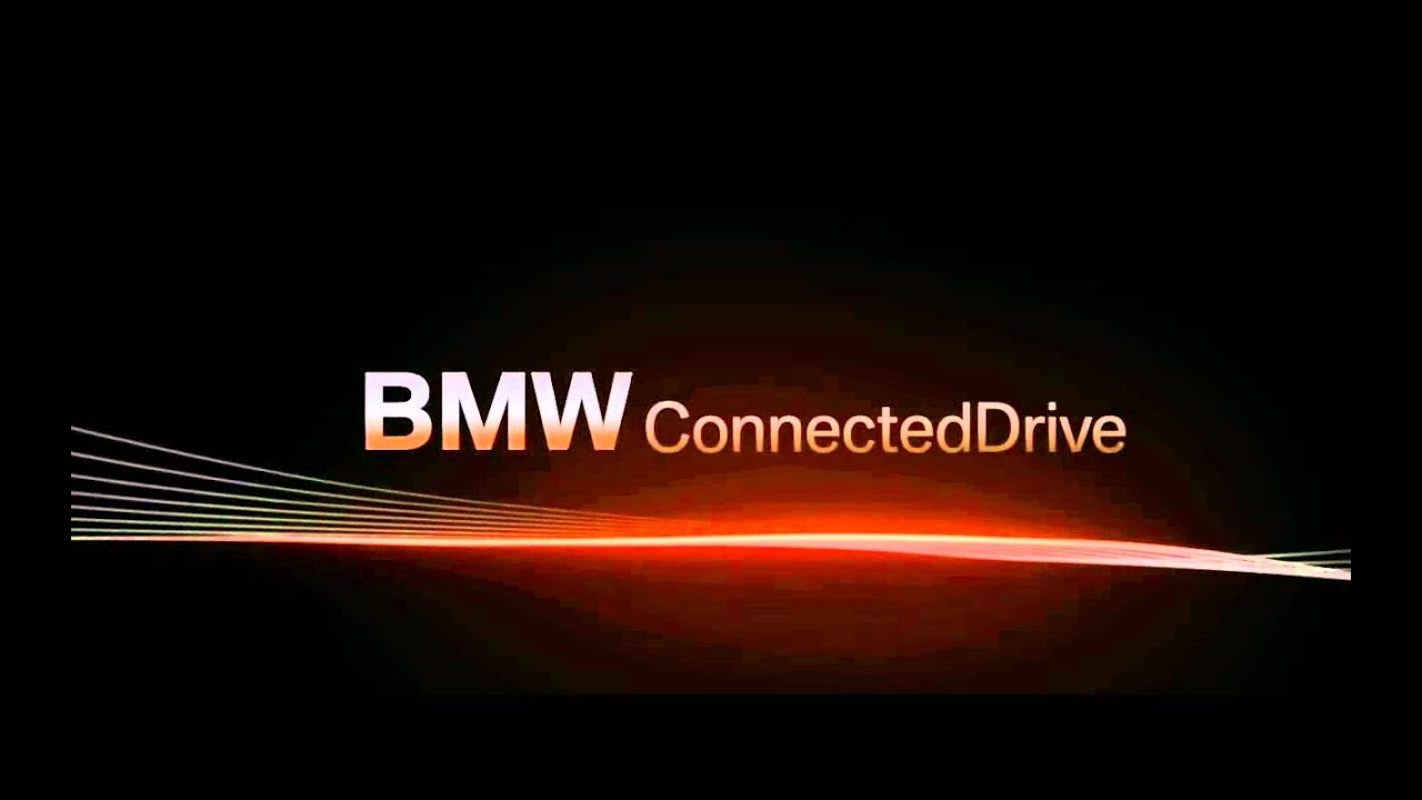 Bmw Navigation Boot Logo Youtube