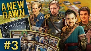Civilization: A New Dawn #3 - Nukes!