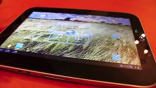 Lenovo Ideapad K1 Android Tablet Review