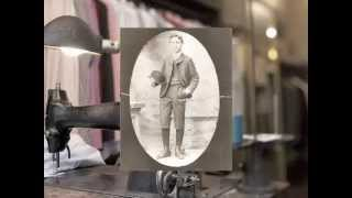 Jos. A. Bank - Custom Suits