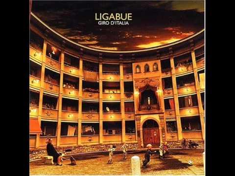 Luciano Ligabue - Una Vita Da Mediano 2003