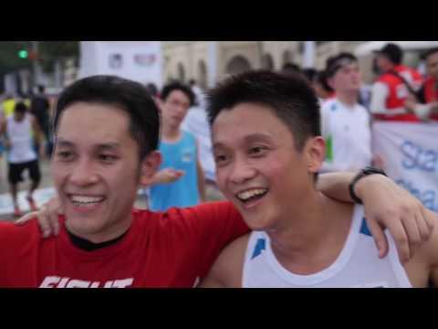 Event Coverage: Honda Malaysia - KL Marathon 2013