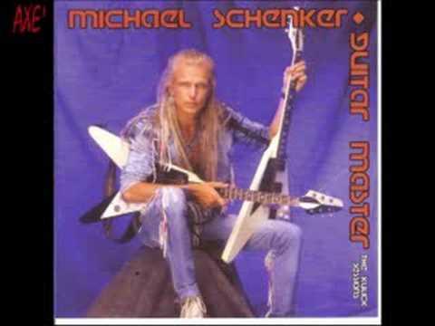 MICHAEL SCHENKER [ FINDING MY WAY ] AUDIO-TRACK COVER