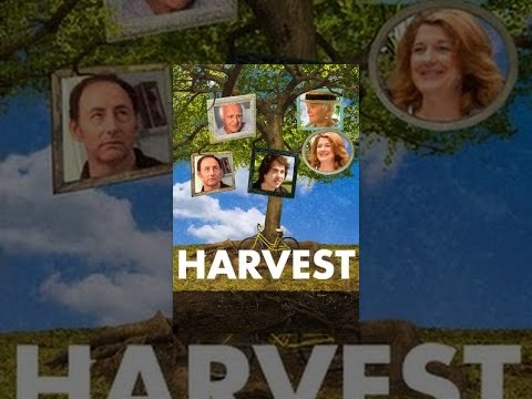 The Harvest La Cosecha