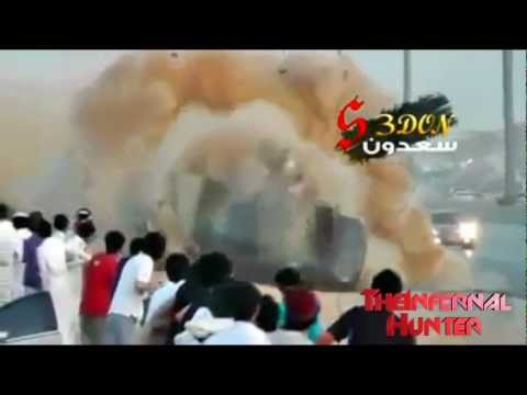 Accidentes Moratales 2012-2013 Ep.1