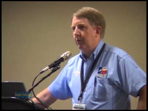 HamRadioNow Special Edition - 2008 D-STAR Forum at the Dayton Hamvention