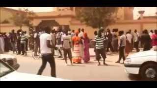 50 senegaleses detenidos en Mauritania