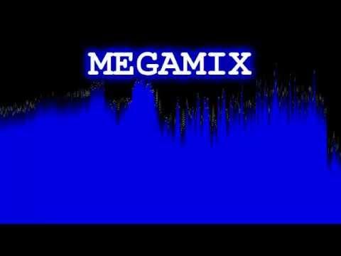 ALCIDE - POCHO LA PANTERA - RICKY MARAVILLA - - - MEGAMIX!!!. DE PATO MIX
