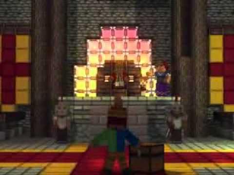 Minecraft (no Pienses Solo En Ti) video