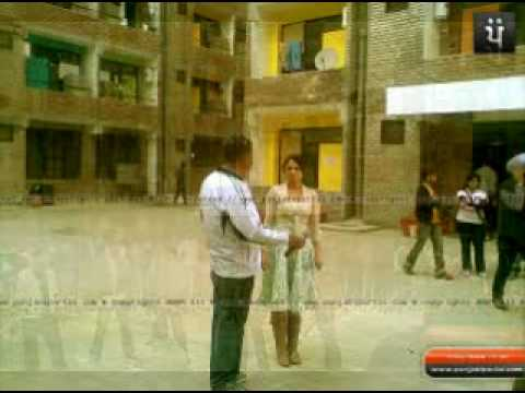 Mel Karade Rabba - punjabi movie song full (lakhbir hazara).FLV
