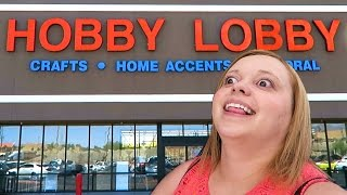 Starnes: Hobby Lobby cotton decor triggers customers