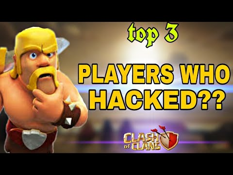Players Who Hacked Clash Of Clans? Really They 🤔? Explained /Must Watch 😀