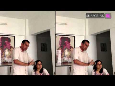 Did Jolly LLB director Subhash Kapoor sexually abuse actor Geetika...