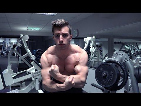 fett umwandeln in muskeln