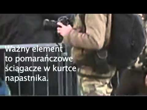 TV jaja - Marsz Niepodleglosci 2011 - prowokacja?