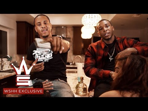 "O Racks - ""Perc Hit"" feat. Rah Swish (Official Music Video - WSHH Exclusive)"