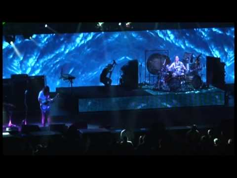 TOOL - Full Concert [HD] - Live Key Arena Seattle,WA (07/10/2010)