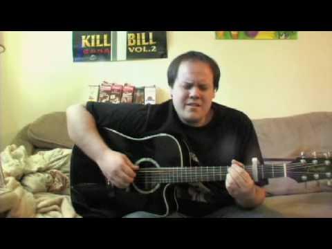 Nick Drake - River Man cover